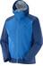 Salomon M's Nebula Stretch 2.5 L Jacket Union Blue/Midnight Blue